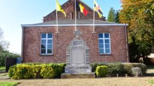 Monumenten herdenken blijvend de Grote Oorlog