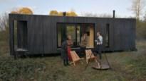 Slow Cabins stuurt mensen weg van wereld in Helschot