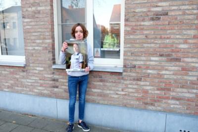 Matts (13) klaagt met affiches agressie tegen hulpverleners aan