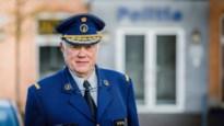Langst dienende korpschef van Vlaanderen gaat met pensioen
