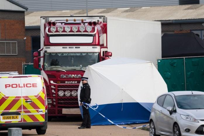 Bestuurder van koelwagen met 39 dode migranten vecht uitlevering aan Engeland aan