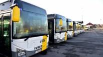 Woensdag weinig trams en bussen door staking: ACOD klaagt malaise bij De Lijn aan