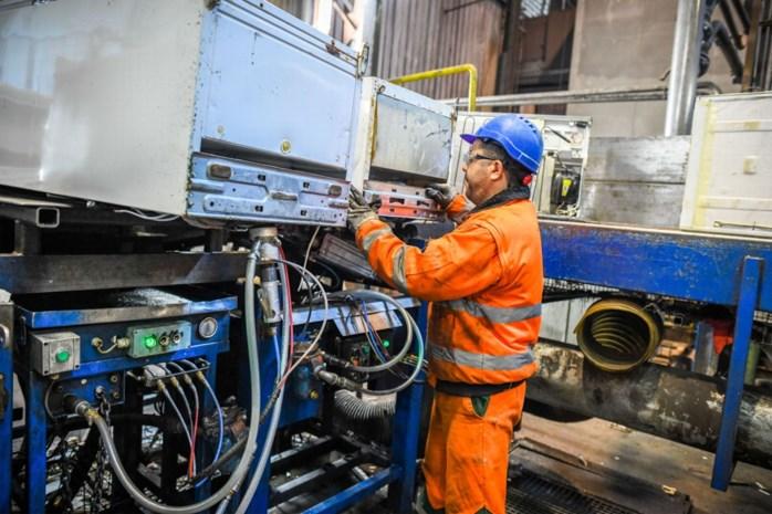 Gps controleert of uw kapotte koelkast of diepvriezer correct wordt gerecycleerd