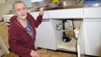 Josephine (76) en Frans (91) huren onbewoonbaar huis: vlammen schieten uit stopcontact