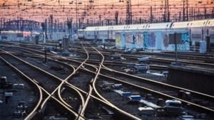 Infrabel wil zelfrijdende treinen testen in België