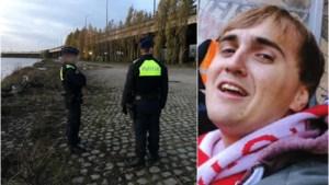 Zoekactie naar vermiste Antwerpsupporter in omgeving Sportpaleis
