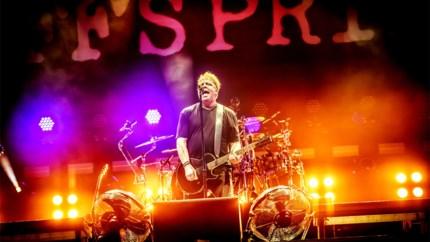 Graspop Metal Meeting: Veel heavy toppers voor XL-editie