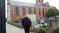 Vlaamse regering kent eerste subsidie toe voor restauratie Sint-Katharinakerk