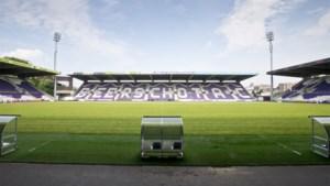 Beerschot eert overleden supporters met herdenkingsmuur
