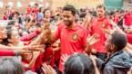 Mousa Dembélé stopt definitief als Rode Duivel