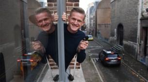 491 bestel- en vrachtwagens zoeken elke dag weg door Antwerpse Sint-Andrieswijk