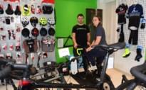 Fietsenwinkel in Oudstrijdersstraat acht maanden na opening al uitgebreid