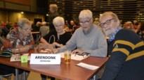 Arendonkse senioren op twee na slimste van Vlaanderen