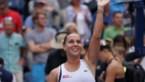 Dominika Cibulkova won drie jaar geleden de Masters, maar zet op 30-jarige leeftijd een punt achter haar tennisloopbaan