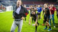"""Spelers hopen dat Vrancken in Mechelen blijft: """"Door hem zijn we één team geworden"""""""