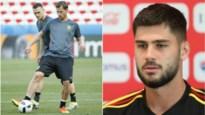 Waarom bondscoach Roberto Martinez plots Elias Cobbaut nodig heeft tegen Rusland