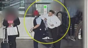 """Politie op zoek naar """"man met Vlaams accent"""" die conductrice bewusteloos sloeg"""