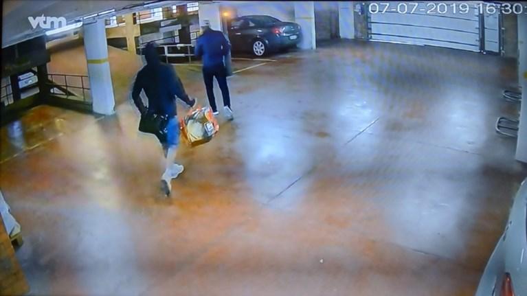 Politie op zoek naar duo dat 100.000 euro buitmaakte in Antwerps penthouse