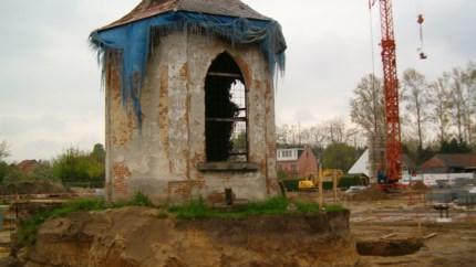 """100 jaar oude paviljoen wordt deze winter integraal opgepakt en verplaatst: """"We houden allemaal ons hart vast"""""""