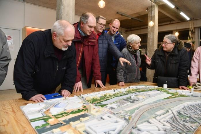 """Schijnverbond over Oosterweel: """"Verbindingsweg is verlegd, wat de buurt meer ademruimte geeft"""""""