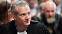 Topadvocaat Walter Damen probeert cannabis vrij te pleiten