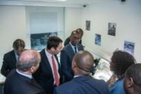 Diamanthandel tussen Antwerpen en Congo opnieuw op gang: eerste lading ter waarde van 5,5 miljoen aangekomen