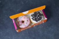 Dunkin' Donuts opent eind maart vestiging in Antwerpen en heeft plannen voor speciale donut