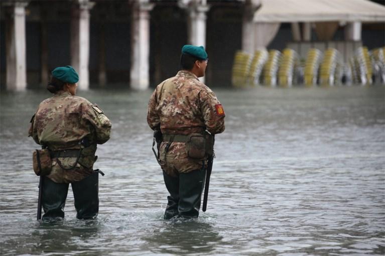 Venetië getroffen door zwaarste overstromingen in 53 jaar