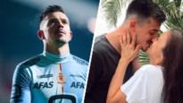 KV-doelman Yannick Thoelen en vriendin Kim verwachten kindje na emotioneel jaar