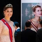 ROYALS. Pippa met kindje in therapie en in Monaco herdenken ze prinses Grace
