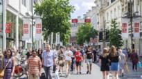 Meir verliest tot kwart passanten: nieuw rapport ziet stijgende leegstand in Antwerpen