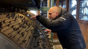 Deuntjes uit Sint-Romboutstoren klinken opnieuw in volle glorie