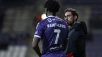 """Hernan Losada: """"Een overgangsjaar? Een club als Beerschot denkt niet op die manier"""""""