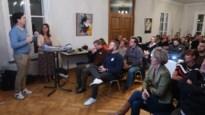 Ontmoetings- en netwerkavond horeca leidt tot werkgroep