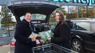 Supermarktenoorlog op til in Rijkevorsel: vijfde én zesde supermarkt op komst