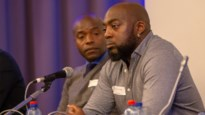 """Joachim Mununga houdt pakkend betoog: """"Racisme in voetbal is bijna een banaliteit geworden"""""""