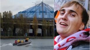 """Zoekactie naar vermiste Antwerpsupporter Ben Vanleene gestaakt: """"Onderzoek loopt verder"""""""