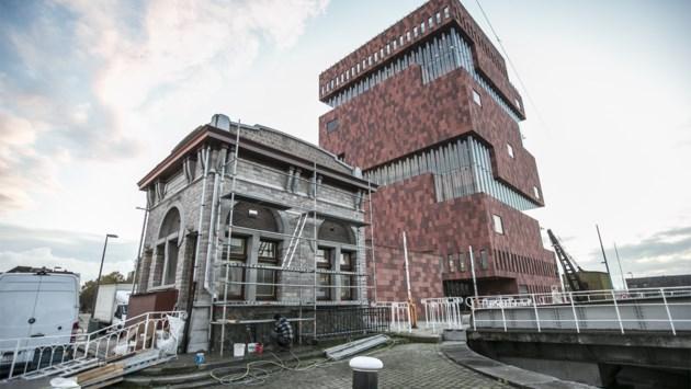 """Bakkerij Dellafaille opent winkel in bedieningshuisje aan MAS: """"De ruimte is inderdaad beperkt"""""""