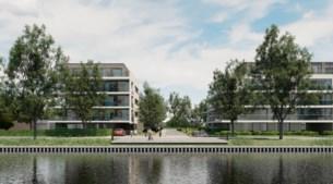 """Groot project 'Wonen aan de Vaart' eindelijk van start: """"Troosteloze site flink opwaarderen"""""""