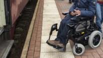 """Rolstoelgebruikers vragen om meer assistentie in treinstations: """"Te gek voor woorden"""""""