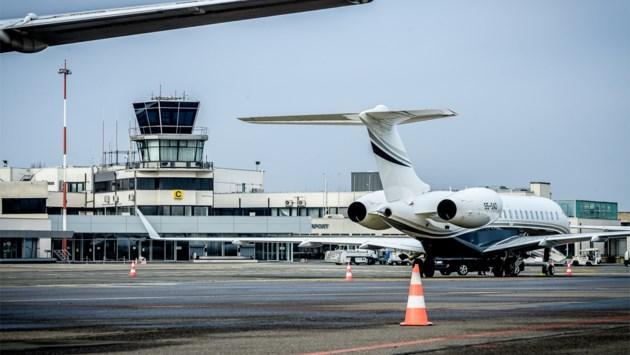 Europa keurt staatssteun voor luchthaven Deurne goed: