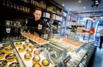 Dunkin' Donuts opent eind maart in Antwerpen