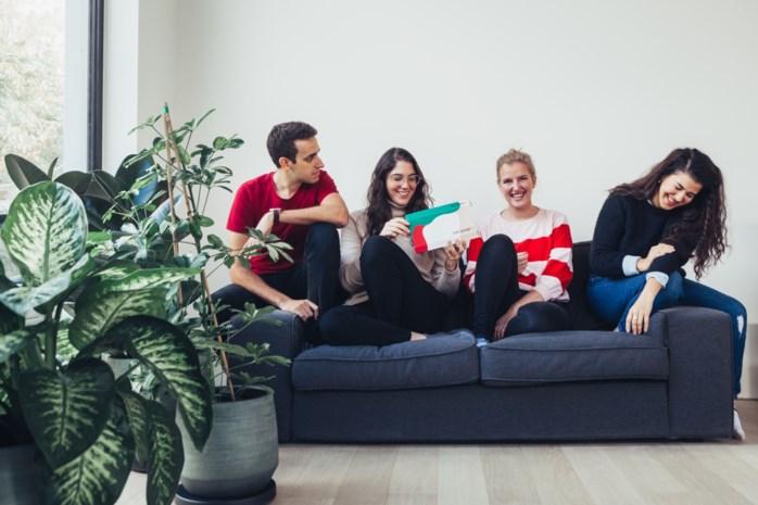 Onveilige seks gehad en geen zin om naar de dokter te gaan? Jonge ondernemers lanceren zelftest voor soa's