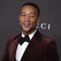 Maak kennis met John Legend, de 'meest sexy man ter wereld'