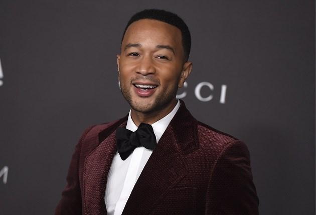 Maak kennis met John Legend, een jaar lang de 'meest sexy man ter wereld'