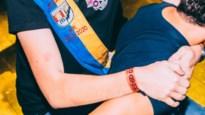 Antwerpse studentenclub Eligia geschorst tot eind dit jaar na overtredingen in doopweek