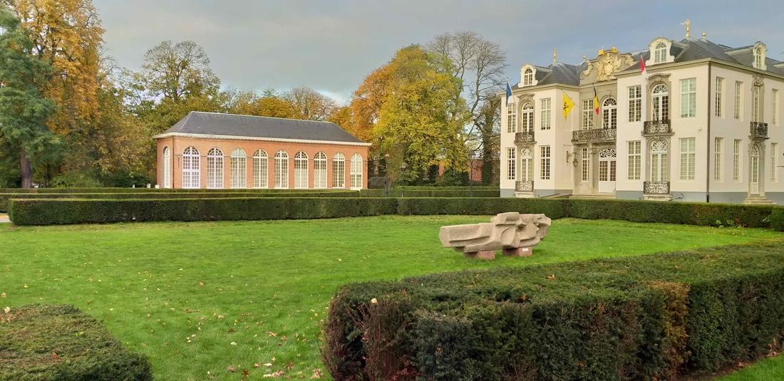 Vier exposities in park Sorghvliedt (Hoboken) - Gazet van Antwerpen