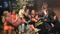 Vriendinnengroep Dancing Ladies gaat uit de bol voor goede doel