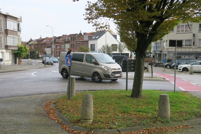 Vrees voor toenemende verkeersdrukte aan Villerslei door komst nieuw woonproject