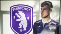"""Beerschot recupereert met <B>Rubin Seigers</B> leider in de defensie: """"Aan mij om te bevestigen"""""""